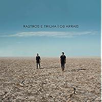 Os Arrais - Rastros E Trilha Ep Gospel [CD]