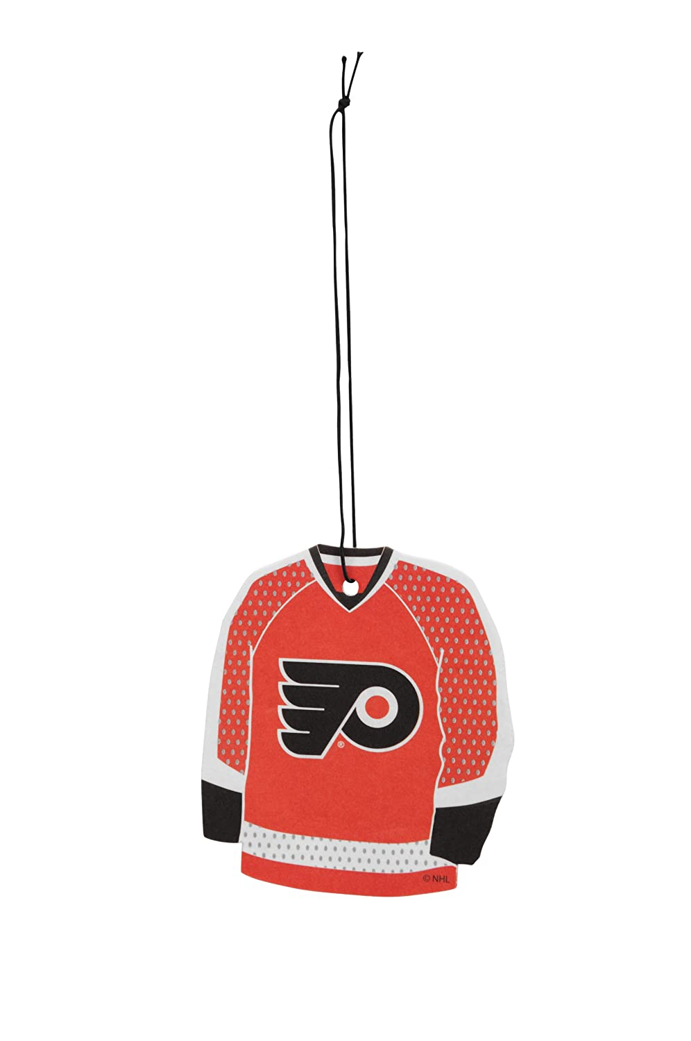 NHL Philadelphia Flyers Air Freshener JF Sports FLYAIR