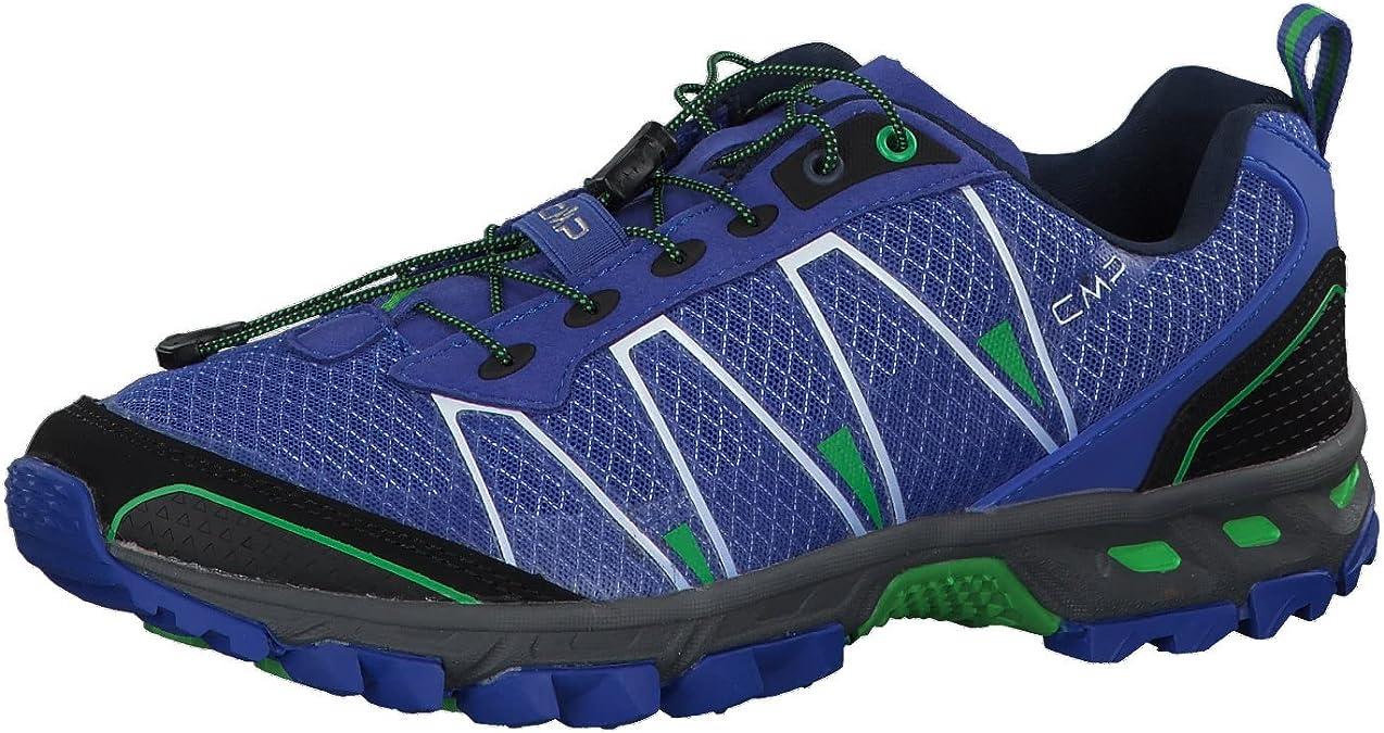 CMP Atlas, Zapatillas de Running para Asfalto para Hombre: Amazon.es: Zapatos y complementos