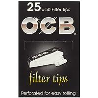 OCB Filtres 900125blocs de 50feuilles