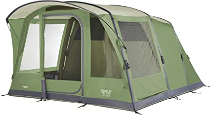 Vango Double Action Air Inflatable Tent /& Awning Pump