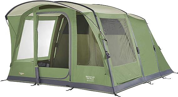 Vango Airbeam Odyssey Air 500 Villa Tent