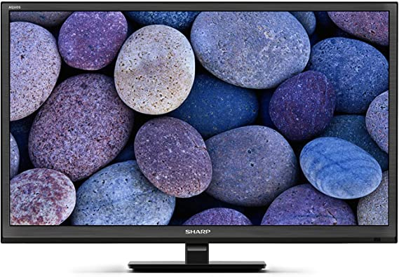 Sharp LC-24CHG6002E - Smart TV de 24