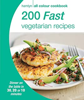 Good food veggie dishes amazon orlando murrin 200 fast vegetarian recipes hamlyn all colour cookbook hamlyn all colour cookery forumfinder Image collections