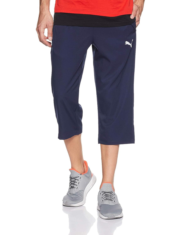 Puma Active Woven 3/4 Pants, Hombre 852715