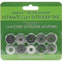 Makin 's Clay Type C diseño Discos, Juego