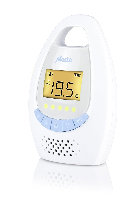 Alecto dbx-20/Babyphone num/érique avec multifunktionalem /écran