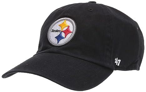 NFL Mens Mens Clean Up Cap One Size