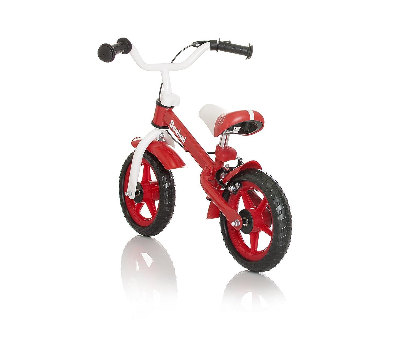 Baninni Wheely bn015Anhänger Fahrräder rot K79WJ 38783600