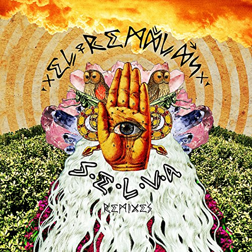 Selva (Remixes)