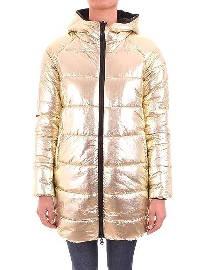 premium selection ce2e0 f2b3c Liu Jo F68041T5330 Down Jacket Women: Amazon.co.uk: Clothing