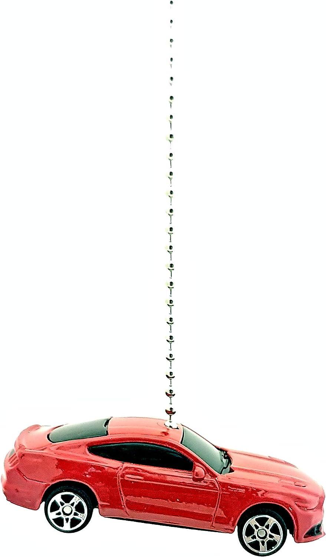Hot Wheels Ford Mustang Shelby Diecast - Ventilador de techo para ...