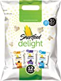 Smartfood Delight Popcorn Variety Pack, 12 Count