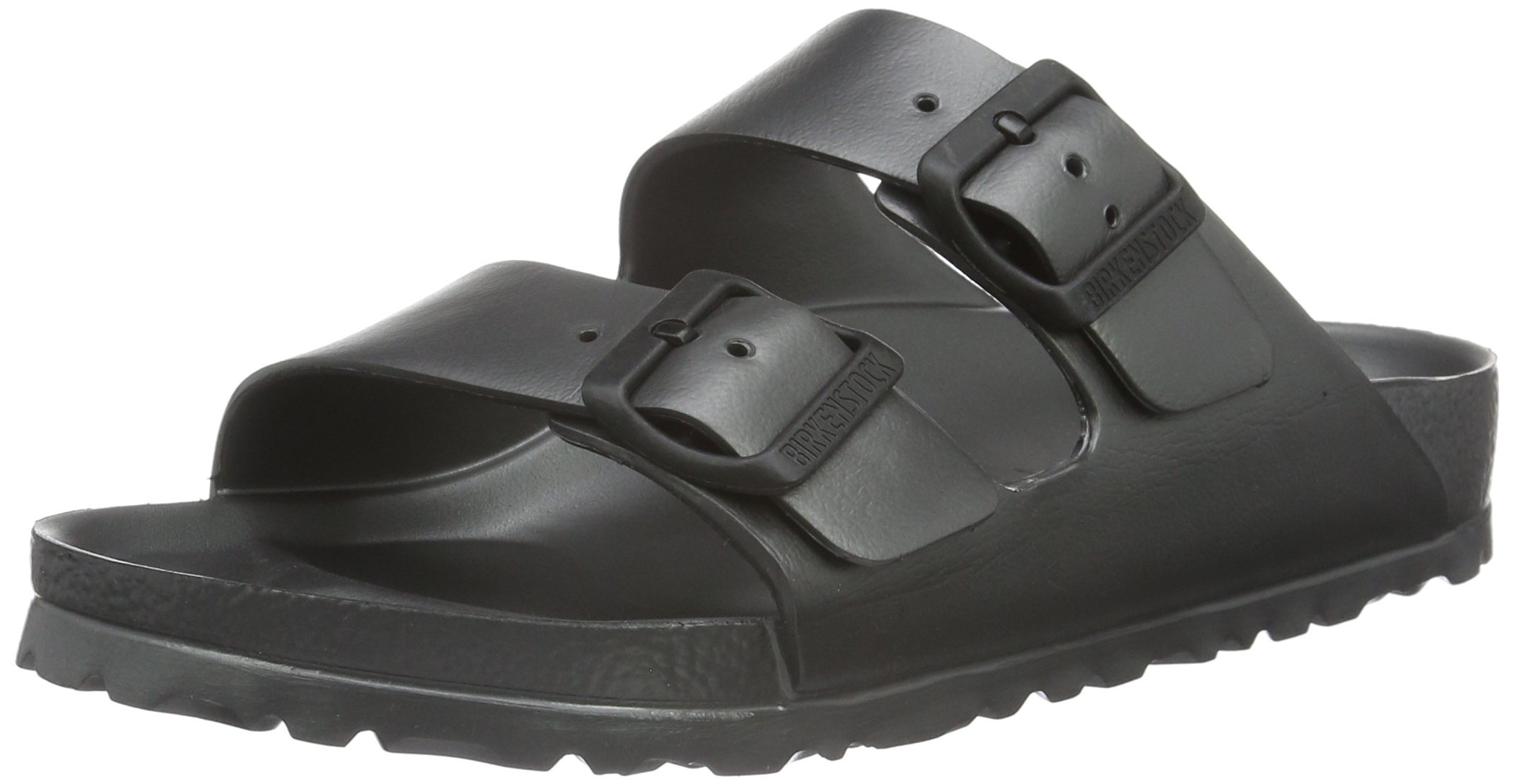 Birkenstock Women's Arizona EVA Metal Anthracite Women's Sandals