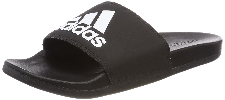 adidas Herren Adilette CF+ Logo Dusch-& Badeschuhe CG3425