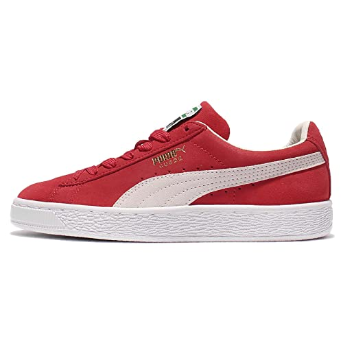 Scarpe Suede E Amazon it Borse Super Red Puma zdqXX