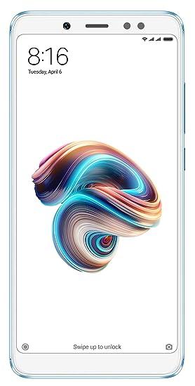 5b7599d7e6e Redmi Note 5 Pro (Blue