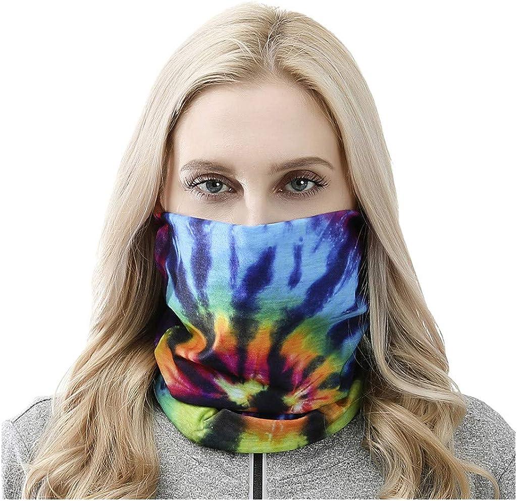 Casque Cagoule Cache-Cou Bandeau Multifonctionnel 3D Imprim/é floral vintage Cagoule masque Bandanas Balaclava Bandeau Foulard /écharpe Anti-Insectes UV Bracelet Sport pour Femme