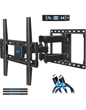 Tv wall mouns Corner Mounting Dream Tv Wall Mount Tv Bracket For Most 3255 Inch Flat Screen Tv Amazoncom Tv Mounts Amazoncom