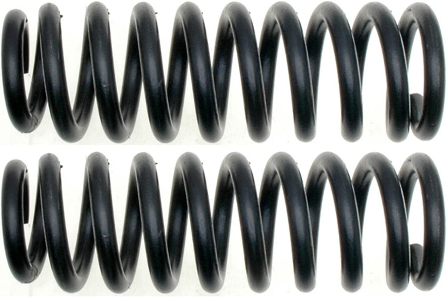 ACDelco 45H2131 Professional Rear Coil Spring Set