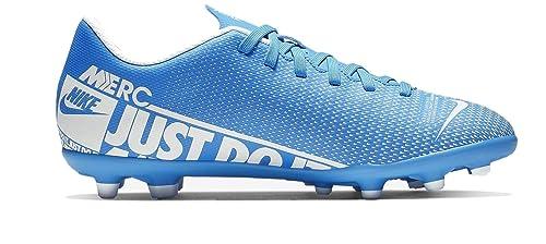 Nike Unisex Kinder Jr. Mercurial Vapor 13 Club Mg Fußballschuhe