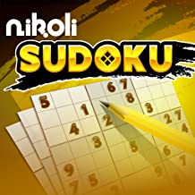 Nikoli Sudoku