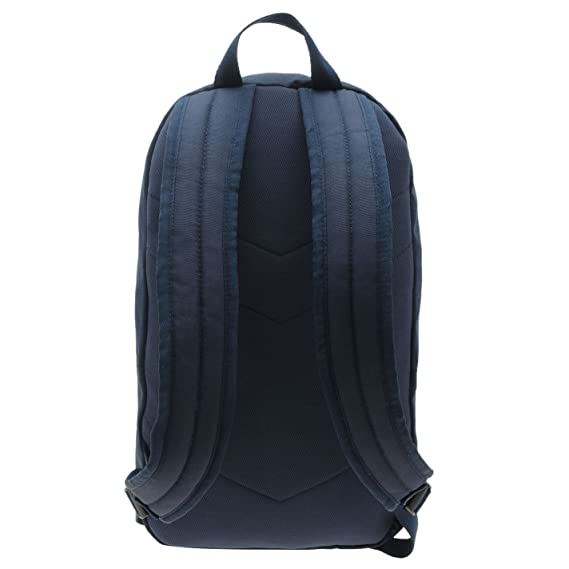 38fd3b34e6 Converse Poly Backpack Navy Rucksack Sports Bag Gymbag Kitbag H  44.5cm  W   29cm  D  13cm.  Amazon.co.uk  Sports   Outdoors