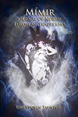Mimir: Journal of North European Traditions Paperback