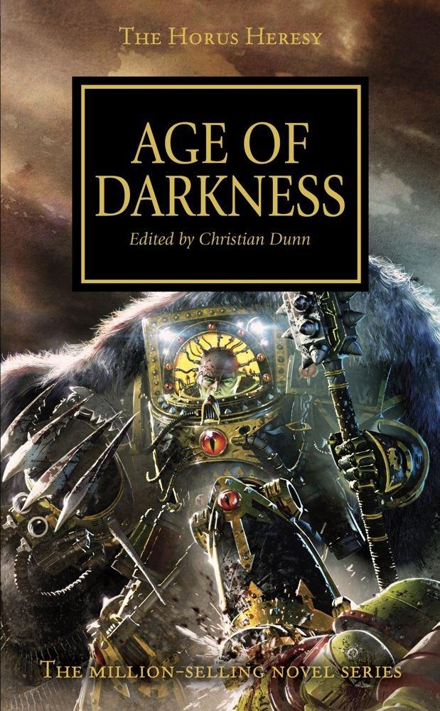 The Age Of Darkness The Horus Heresy Amazones Christian