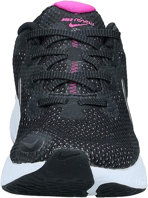 NIKE Wmns Renew Run, Zapatillas Deportivas para Mujer