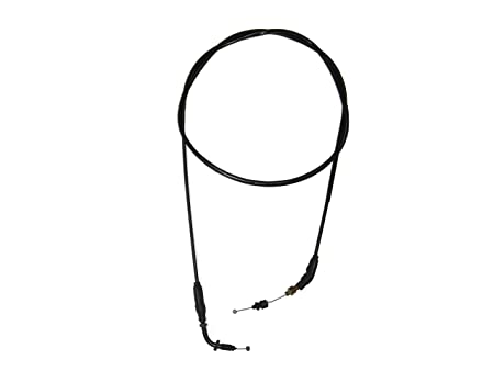 Amazon Com 26mm Carburetor Throttle Cable For Gy6 150 150cc Scooter