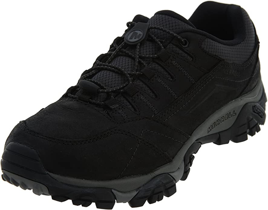Details about  /Merrell Men/'s Moab Adventure Stretch Hiking Shoe