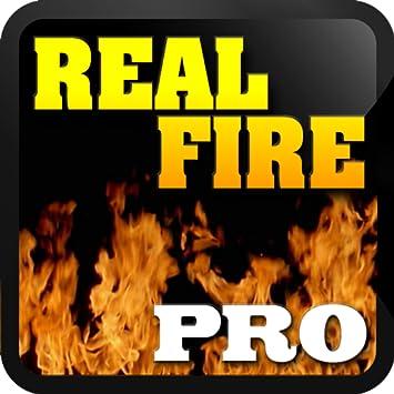 Fire Live Wallpaper PRO No Ads