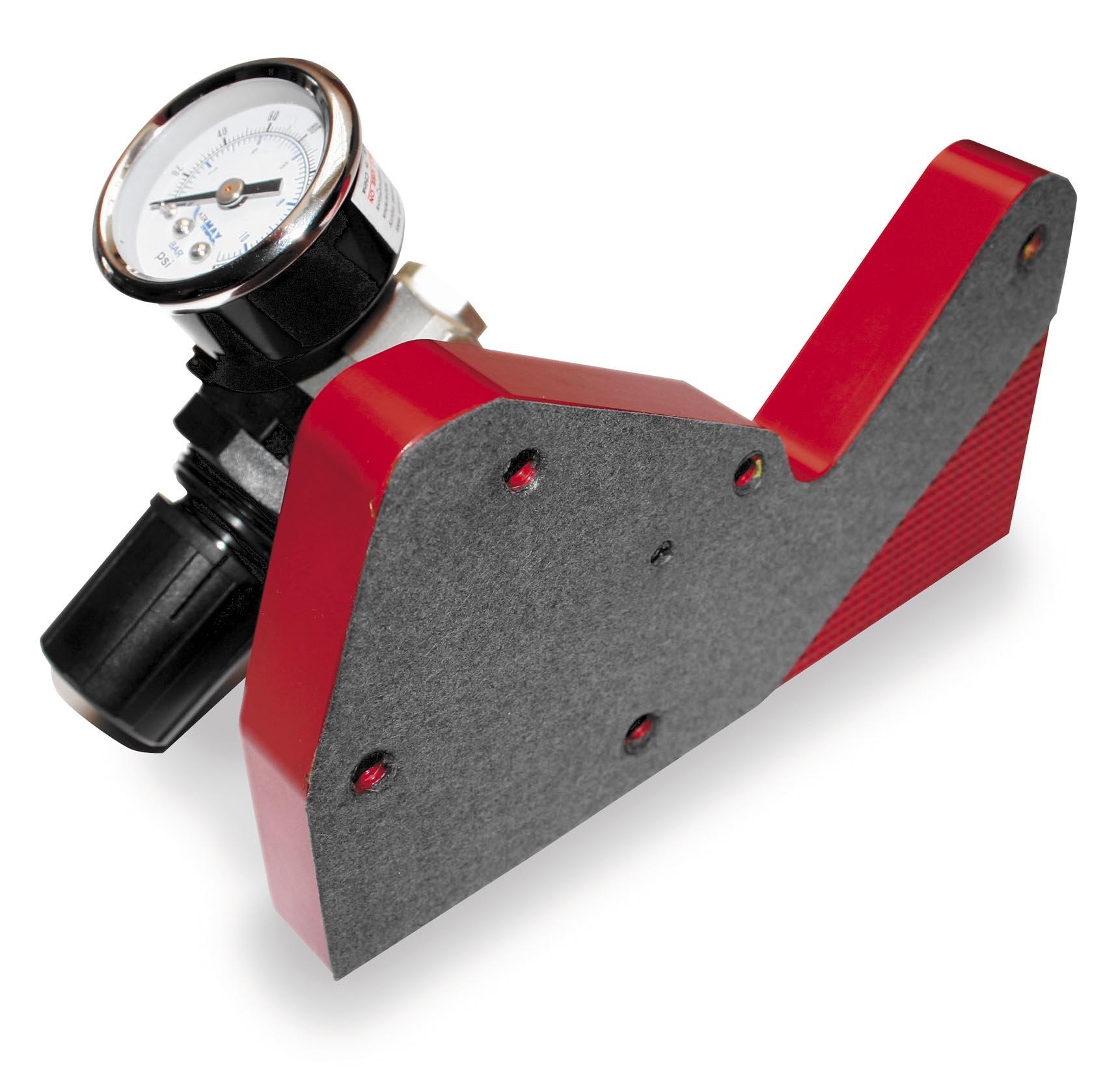 Feuling Fueling Pressure Relief Pressure Test Tool 9010