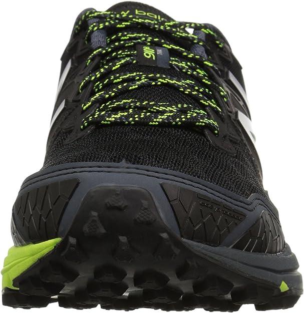 New Balance 910v3, Zapatillas de Running para Asfalto para Hombre, Multicolor (Black), 41.5 EU: Amazon.es: Zapatos y complementos