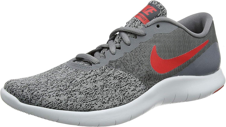 Nike Men's Flex Contact Running Shoes