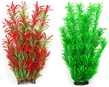 Supshopping Artificial Aquarium Plant