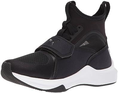 5abddd05b5 Puma Unisex Kids  Phenom Sneaker  Amazon.co.uk  Shoes   Bags