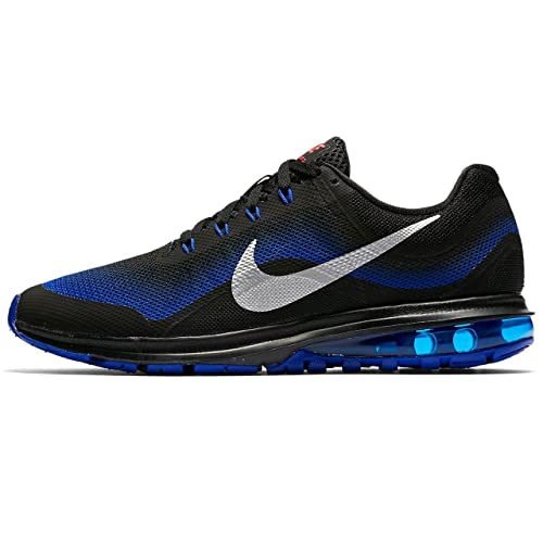 agradable transfusión Tener cuidado  Buy Nike AIR MAX Dynasty 2 Dark Grey/Black at Amazon.in