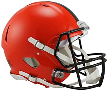Riddell Revolution Original Casco – Cleveland Browns