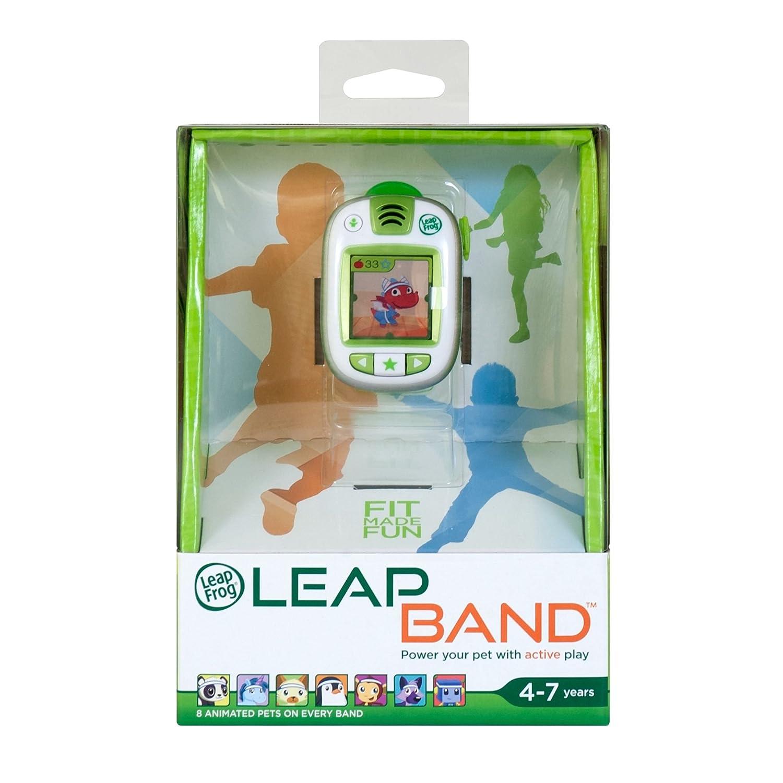 Amazon.es: LeapFrog LeapBand - Juguetes electrónicos