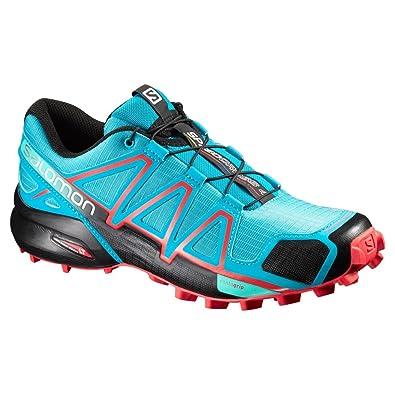 bd142c82cb91 Salomon Women s Speedcross 4 W Trail Running Shoes
