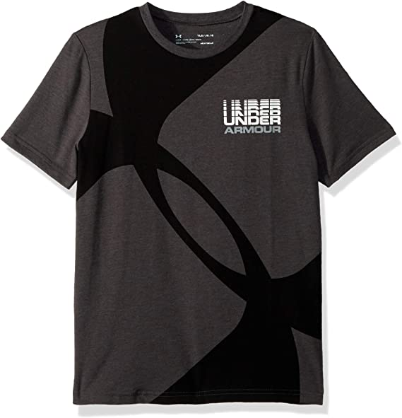 XYMYFC-E American Flag Skull 2-6 Years Old Kids Short Sleeve T-Shirt