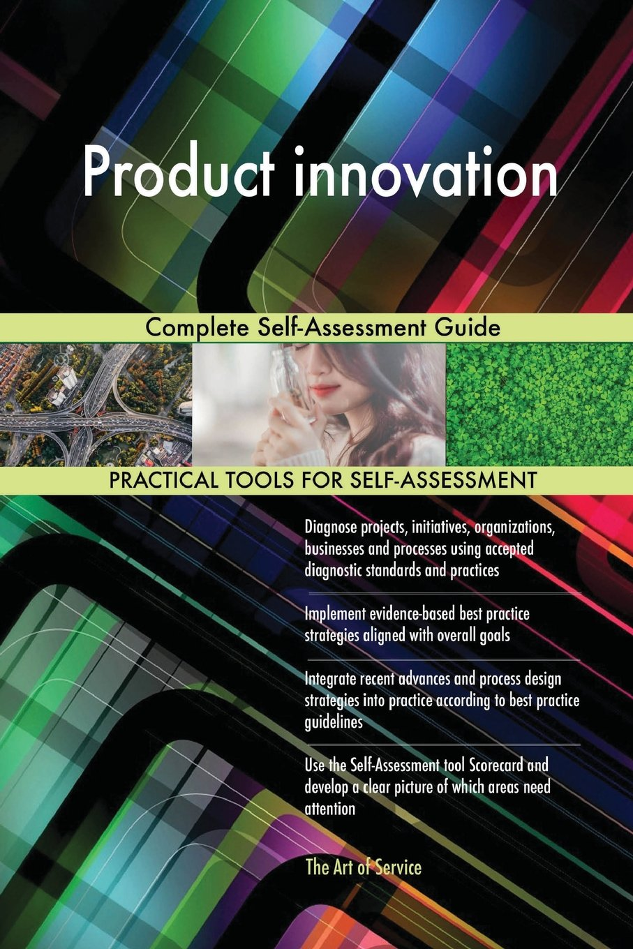 Download Product Innovation Complete Self-Assessment Guide pdf