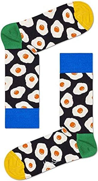 Happy Socks Mens Happy Sock 2-Pack