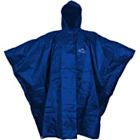 normani Regenponcho Rip Stop OUTDOOR SPORTS Gr. 144 x 223 cm