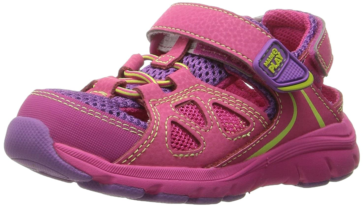 K Stride Rite Made 2 Play Scout Water Shoe Made 2 Play Scout
