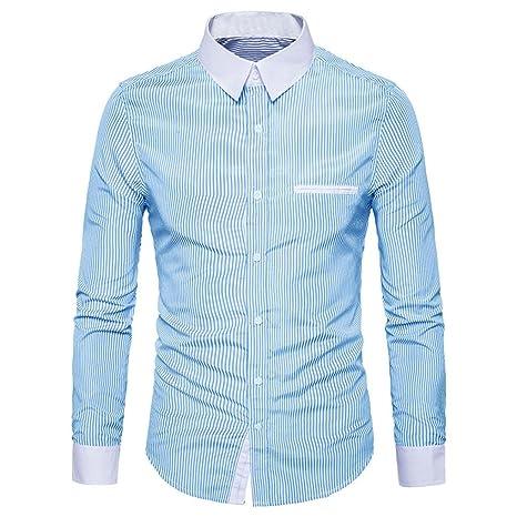 Venta caliente. Para hombre camiseta de rayas, entre Fashion ...