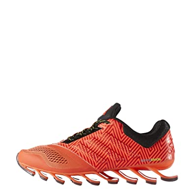low priced bcba4 a76e0 Adidas Men's Springblade Drive 2 M Red, Black and Silver ...