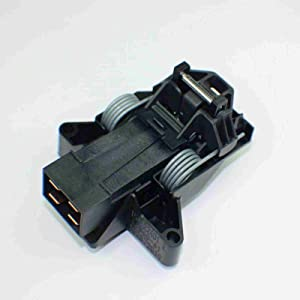NewPowerGear Dishwasher Door Latch Replacement For 154722401, 154722401 154758101, 154543901, 2210680, AH3507477, EA3507477, PS3507477, LP16126